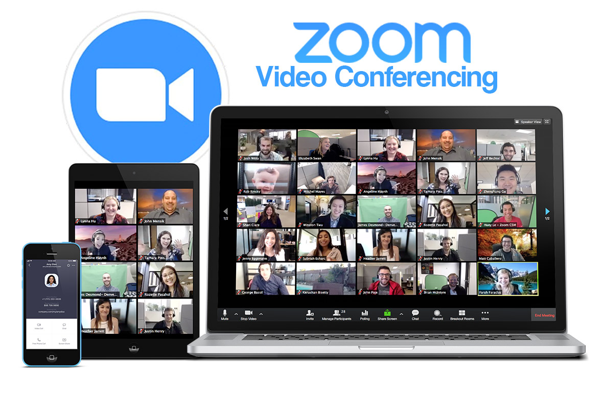 OFRC general meetings will be hosted on Zoom starting April 2020.